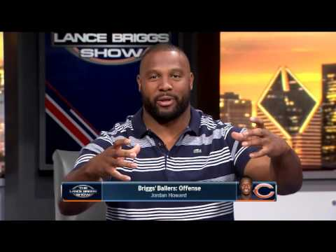 The Lance Briggs Show: Episode 5