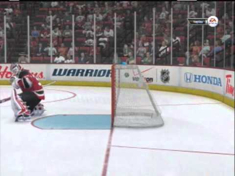 NHL 13 PS3 Demo 480i Performance Issues