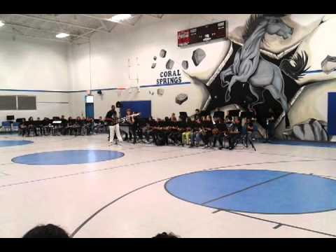 Coral Springs Middle B...