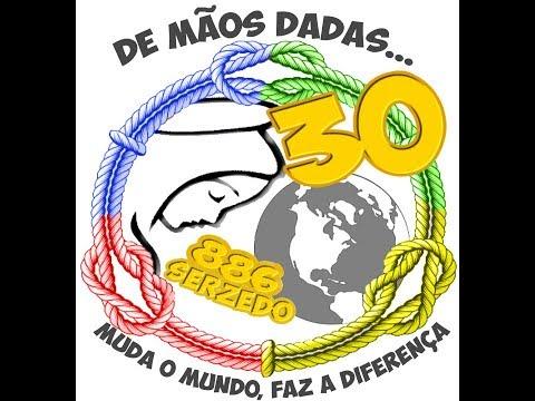 30º ANIVERSÁRIO Escuteiros Serzedo