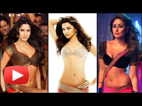 Katrina Kaif, Kareena Kapoor, Deepika Padukone -  Show off Sexy Curves - Hot Or Not thumbnail