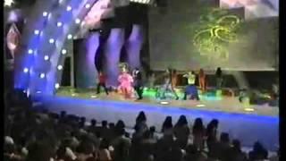 Mercurio - Chicas chic (Festival Acapulco 1997).mp4