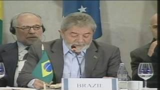 Экс-президент Бразилии болен раком