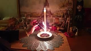 Ритуал ОБРАТКА вашим Врагам! И Ваше возраждение из пепла!