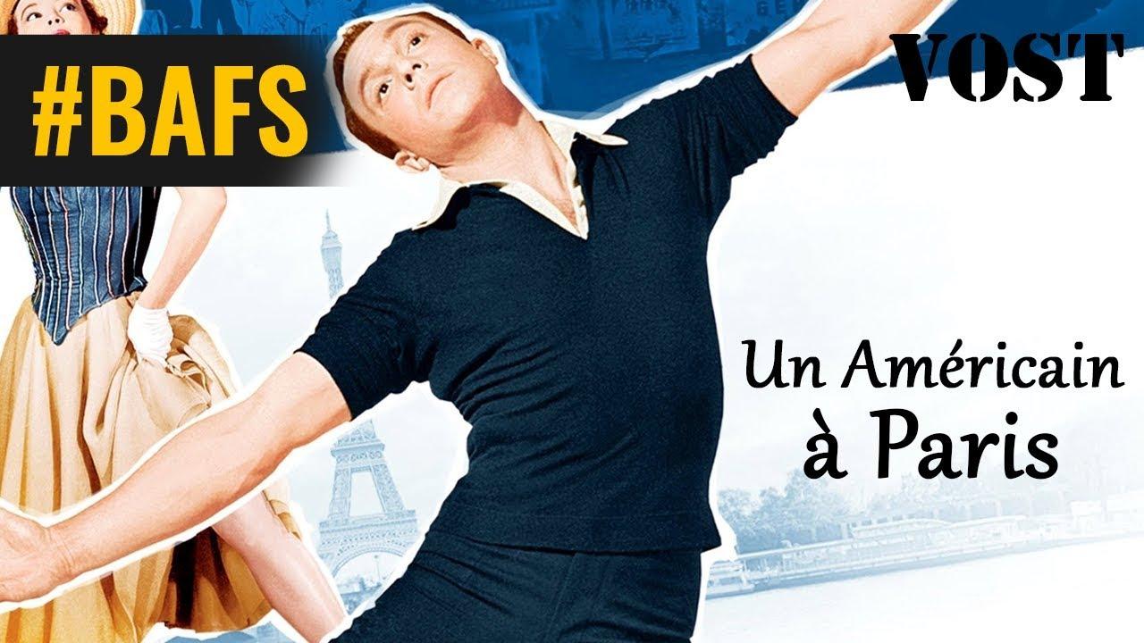 Un Américain à Paris – Bande annonce VOST - 1951