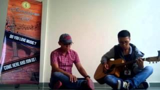 Lost Stars - Acoustic Cover - KHTN Acousphys Club