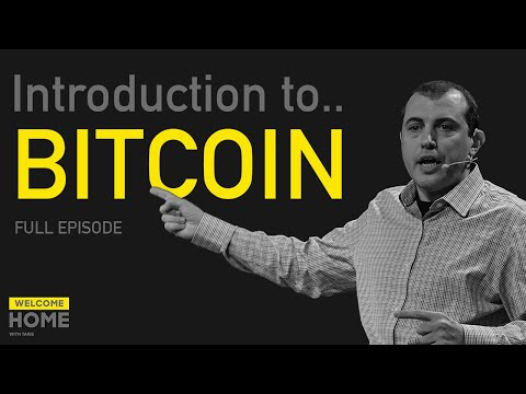 Andreas M. Antonopoulos: Why I Bought Bitcoin (Full Episode)