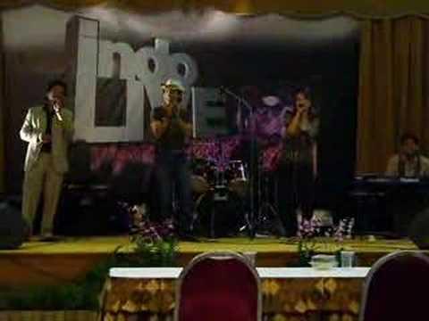 regu A feat. Shili - Balada Rock Indonesia