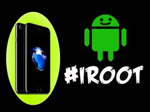 iRoot Official Free Super One Click Android Root Tool