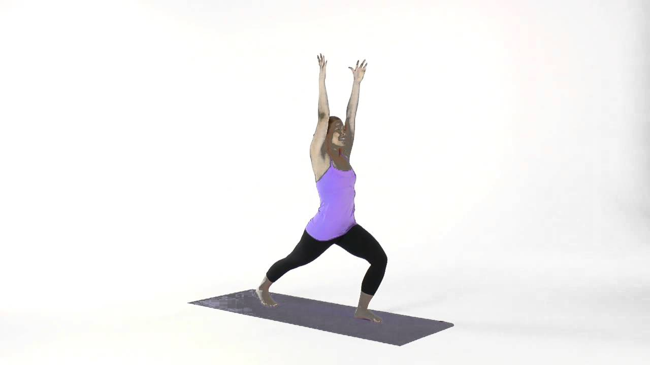 Sport Yoga - Active Yoga for Kids Ages 3+ (Kick It)