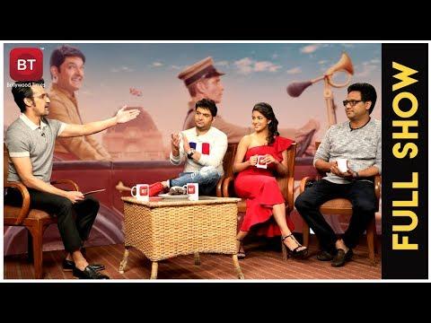 Firangi Movie Full Exclusive Interview | Kapil Sharma, Ishita Dutta, Monica Gill, Rajiev Dhingra