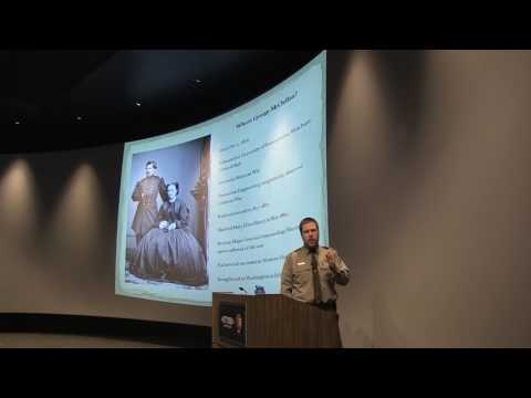On the McClellan Go Round- George McClellan and the Antietam Campaign (Lecture)