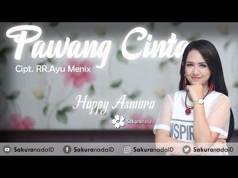 Happy Asmara - Pawang Cinta [OFFICIAL M/V]
