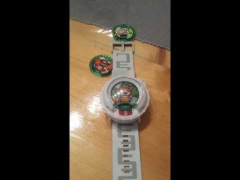 Vergleich Original und Fake Yo-kai Watch