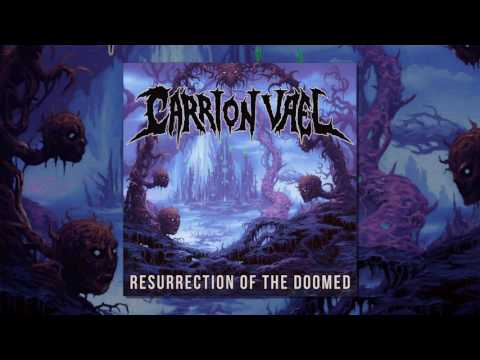 CARRION VAEL - Cease to Exist(Technical Melodic Death Metal/USA)