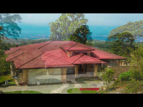 Panama Home and Land Auction