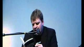 """LIVE: Ivar Leon Mengers """"Darkside Park"""""""
