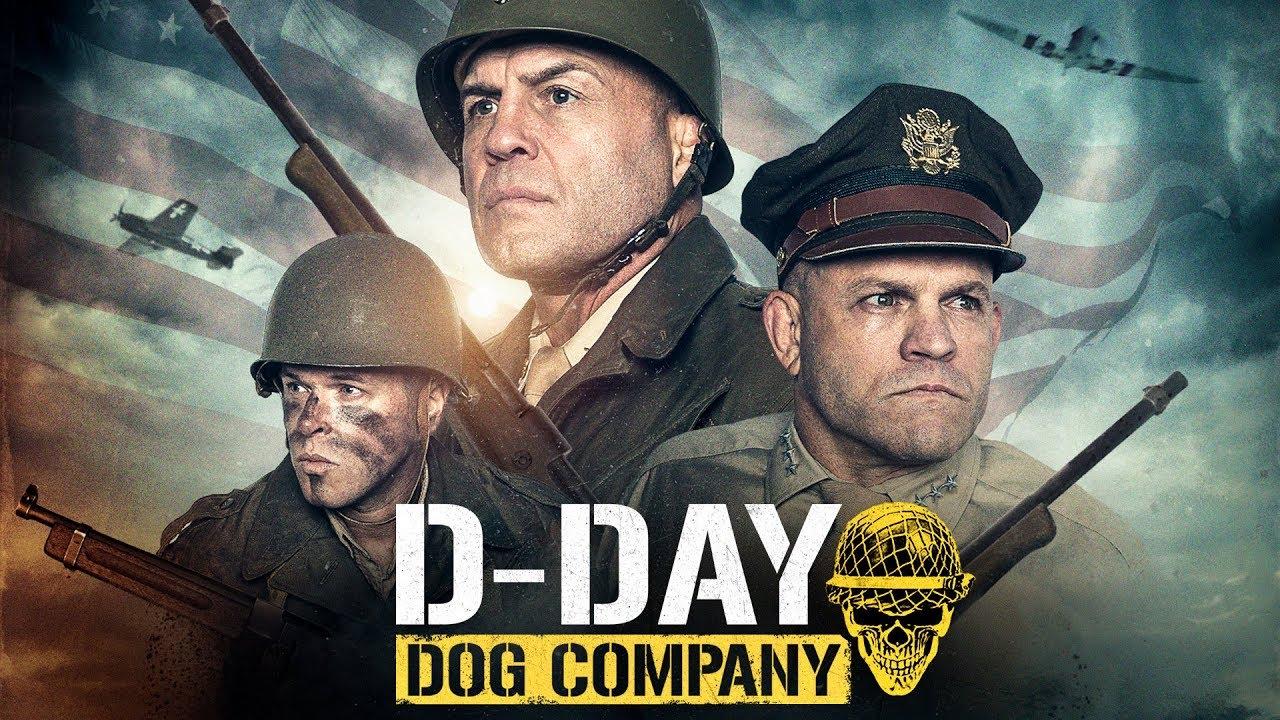 D Day Film