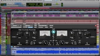 5 Minute UAD Tips:  Thermionic Culture Vulture