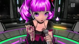 |PS4 DIVA FT| 【1/6 out of the gravity(エトワール)】(Chika_V3)
