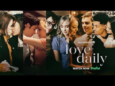 Love Daily Series I Watch Now on Hulu!