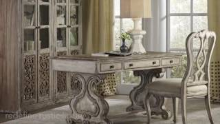 Chatelet from Hooker Furniture