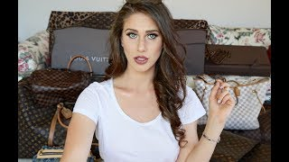 Getting Rid Of $25,000 Worth Of Louis Vuitton thumbnail