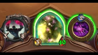 Our Ultimate Form is Here | Wild Rag-Amara-Shadowform Priest | Hearthstone Rise of Shadows