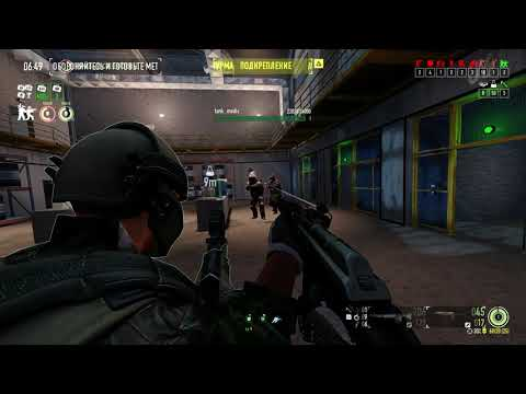 Payday 2 - Border Crystal, Death Sentence[OD], Solo, No (AI, Downs) |
