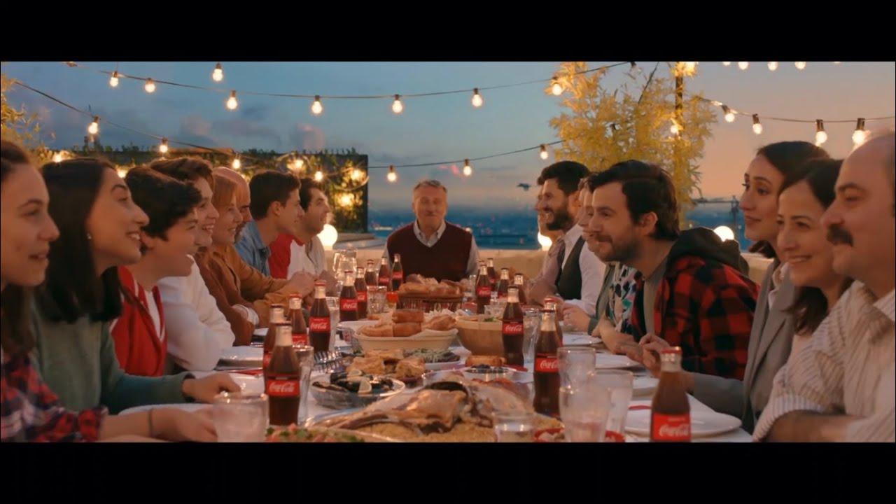 Coca-Cola |  Vaktet e Ramazanit shijojnë më shumë bashkë