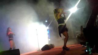 Samantha Fox - Touch Me (I Want Your Body) - Roma - Gay Village - 2 sett 2011