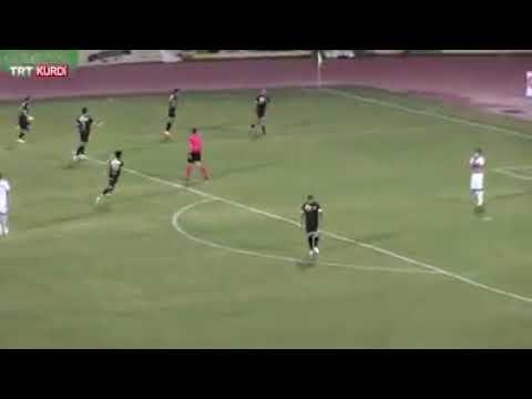 Şanlıurfaspor 2 -1 Kırklarelispor Maç Özeti- Şanlıurfa 63 Haber