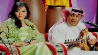 HD   علي بن محمد & فدوى المالكي   أبوس راسك يا زمن