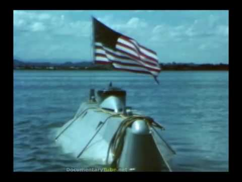 Monstrous  The History of Submarine Design HD