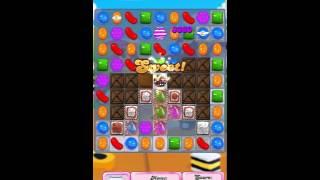 Candy Crush Saga Level 1367 No Booster 3 Stars