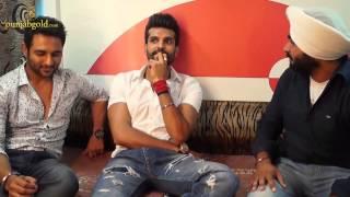 Harish Verma & Yuvraj Hans Interview