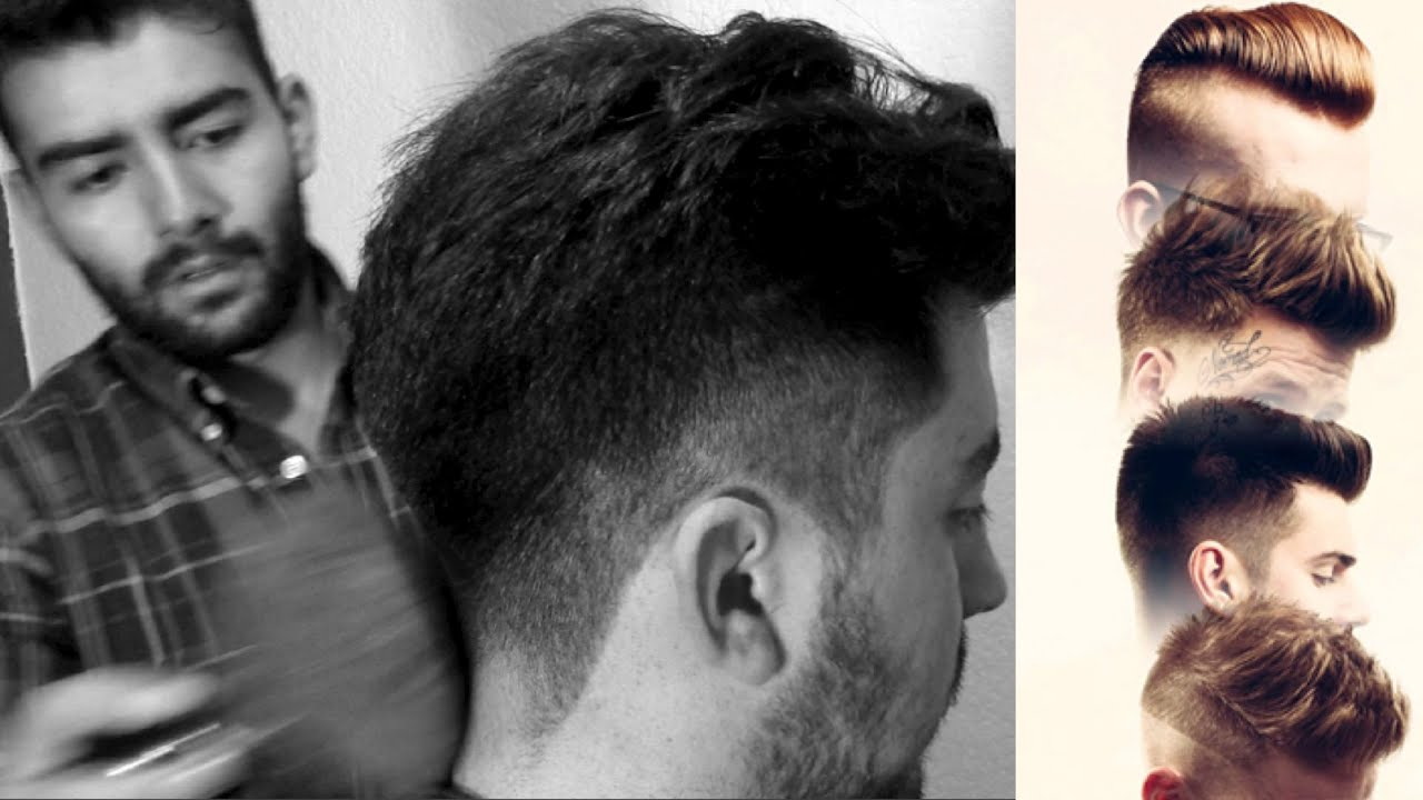 5 Haircuts For Men That Are Going To Take The Season