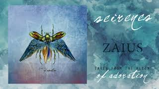 ZAIUS - SEIRENES (OFFICIAL AUDIO)
