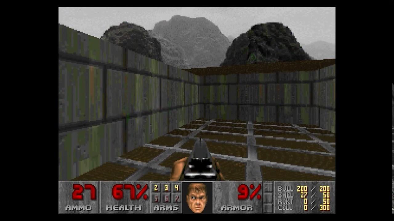 Chocolate Doom - Page 12 - Source Ports - Doomworld
