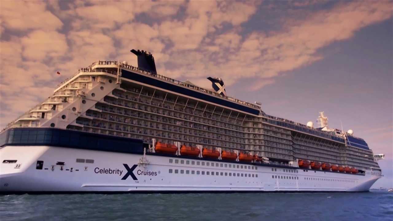 Celebrity Silhouette Ship Stats & Information- Celebrity ...