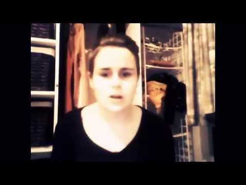 Allison Iraheta - Scars (Cover By Hulda)