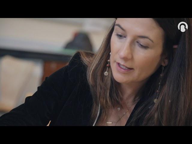 Investigar para ayudar a los demás | Gema Sánchez | CienciaCreActiva | Bio3