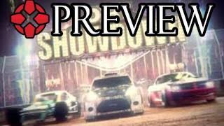 Dirt Showdown- Video Preview