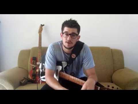 Guitarra TONANTE Finder Anos 70 Customizada