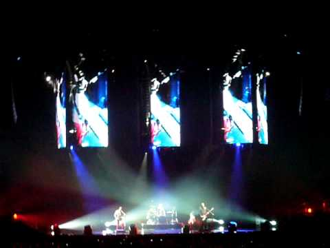 Muse - Map of the Problematique (Live@Helsinki 22.10.09)