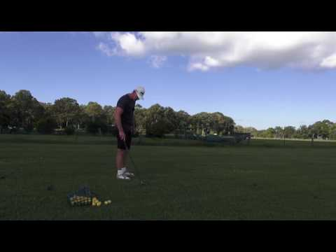 Simple System Golf Swing.  Video 1