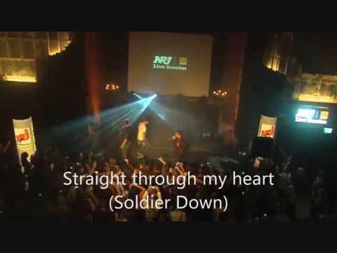 Backstreet Boys Straight Through My Heart 2009 (Live With Lyrics)
