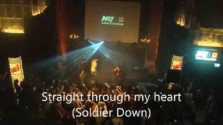 Backstreet Boys Straight Through My Heart 2009 (Live With Lyrics)