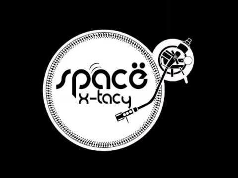 HIGH ENERGY   DJ SPACE X TACY