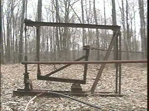 History In Our Backyard- Oil City, Pennsylvania - YouTube